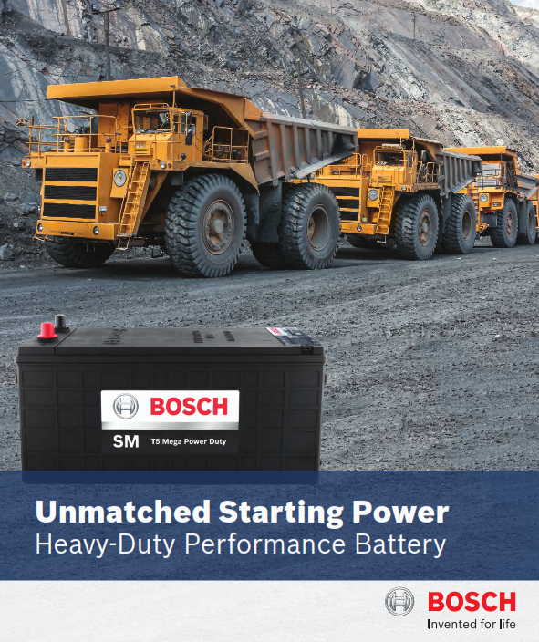 Bosch battery Philippines, Bosch Philippines, Bosch batteries Philippines, Bosch heavy equipment battery, Bosch Caloocan, Bosch Komatsu, Bosch Caterpillar, Bosch Hitachi, Bosch 2D, Bosch 4D, Bosch 8D, battery life heavy equipment, Motolite battery
