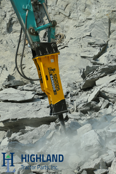 Hydraulic breaker for Komatsu, Caterpillar, Volvo, Hyundai, Hitachi, Doosan. Good quality hydraulic breakers and attachments. Korean hydraulic breakers and attachments brand. Heavy equipment hydraulic attachments for excavators and backhoes. Breaker for PC200, EC210B, R220LC-9S, DX200, EX200, 320D, SK210.